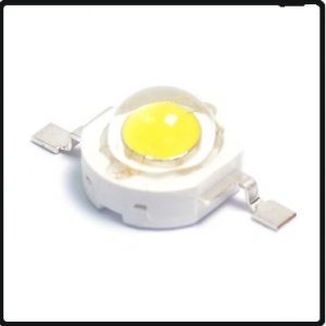 1 Watt Power Led Çip