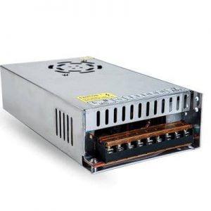 12V Led Trafo 8.5 Amper 100w