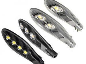 150W LED Sokak Lambası