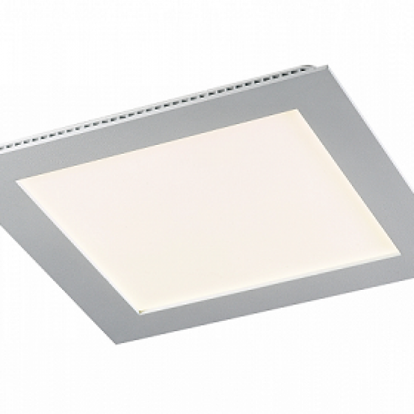 18 W Kare LED Panel