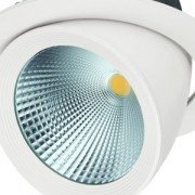 30w Salyangoz LED Downlight