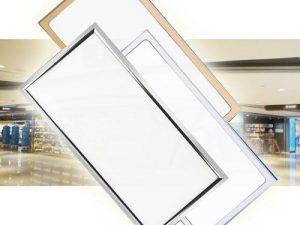 30x120 Panel Slim 45w
