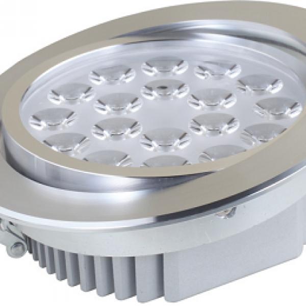 30x1w Power LED Downlight