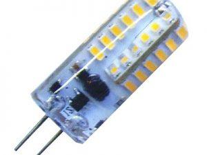 3w G4 led Kapsül Ampul 1224V