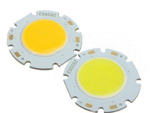 40 Watt Cob Led Çip