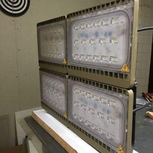 50 Watt Edison Marka Led Projektör3