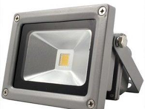 50 watt Mavi Ledli Projektör