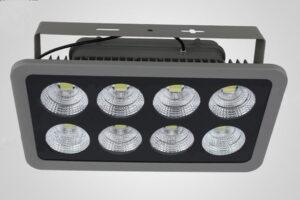 500W cob LED reflektörlü projektör