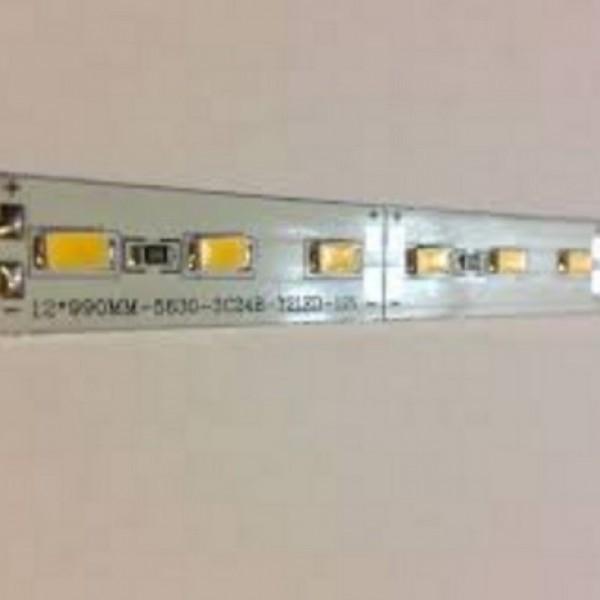 5630 Led Bar Beyaz 12-24 Volt