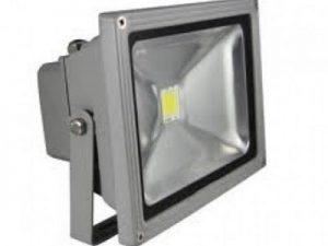 70 watt Yeşil Led Projektör