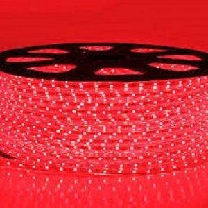 HORTUM Led 3 Çip Kırmızı 220v