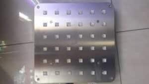 Kuyumcu Saatçi Gümüşçü Led Vitrin Aydınlatmaları