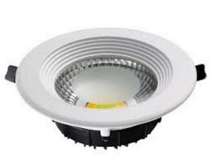 Sıva Altı Cob Downlight 15w
