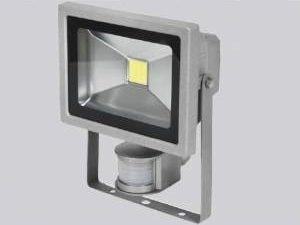 10 Watt Sensörlü Led Projektör