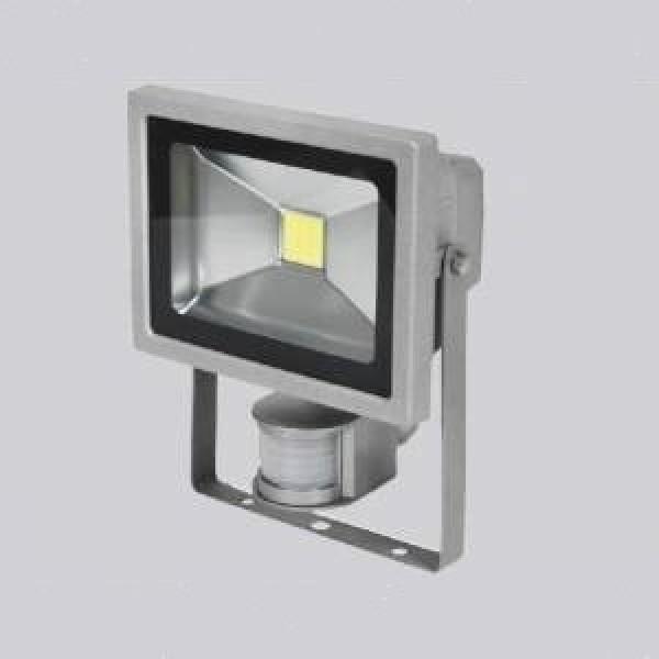 20 Watt Fotoselli Led Projektör