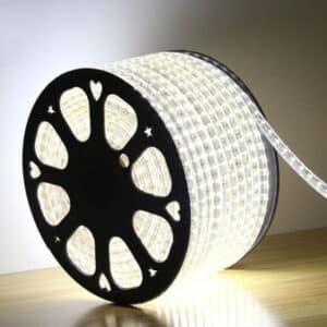Beyaz ışık led hortum