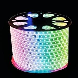 Dmx uyumlu dijital hortum led 24VAC