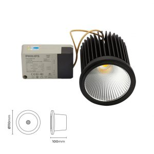 AR111 Philips spot led lamba 15w