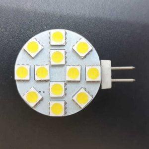 24 Volt 12 Volt G4 led ışık1