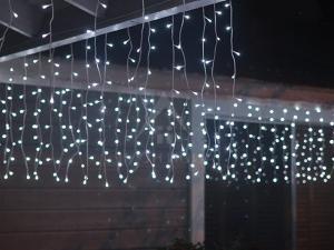 3x1 IP65 300 ledli ışıklı perde süsleri