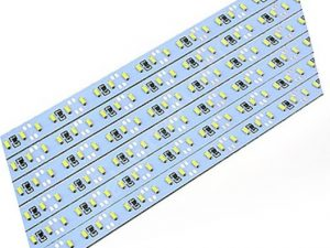 SMD 4014 144 led bar led 4000 kelvin