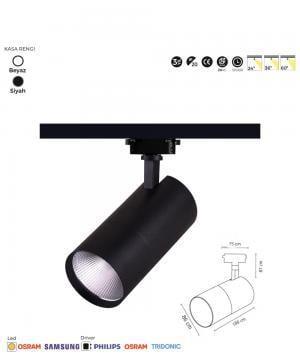 En İyi Ray Spot Markası ( OSRAM ) 10304