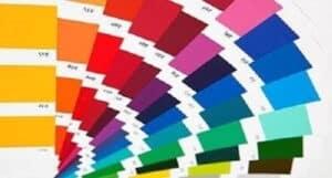 Ral Kodu Renk Kartelası 10066.